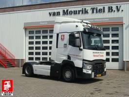 standaard trekker Renault T440 T 440  EURO 6  13 LITER  11-BDK-1 2013