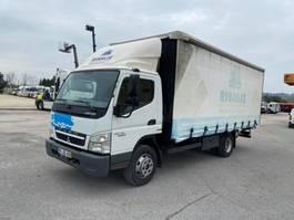 overige vrachtwagens Mitsubishi Fuso 2010