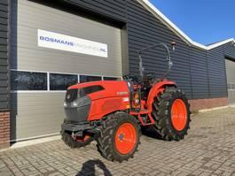 standaard tractor landbouw Kubota L1501 4WD 50 PK HST tractor NIEUW 2020