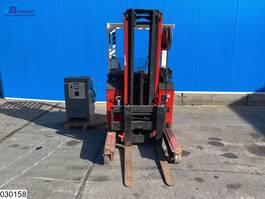 roro heftruck Lansing Frer 11 1.6 TL Status unknown, 5,20 mtr, 1500 KG, 48 V