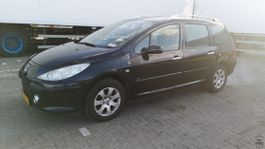 stationwagen Peugeot 307 SW 1.6 HDiF 2007
