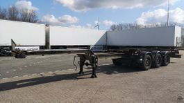 container chassis oplegger Renders RPS10 2005