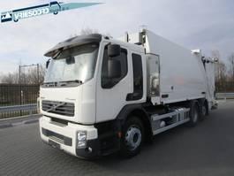 vuilniswagen vrachtwagen Volvo FE/Diesel 2014