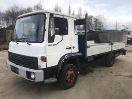 autotransporter vrachtwagen Bedford TL 860 **6CYL-FULL STEEL** 1983