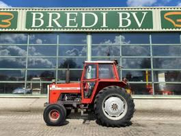 standaard tractor landbouw Massey Ferguson 298