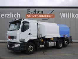 tankwagen vrachtwagen Renault Premium 430 A3 Lander 2011