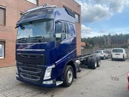 overige vrachtwagens Volvo 2015