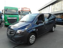 minivan - personenbus Mercedes-Benz VITO TOURER 114 CDI A2 2018