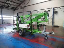 knikarmhoogwerker wiel Niftylift 120 tpe