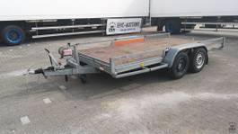 autotransporter aanhangwagen Atec A20 2011