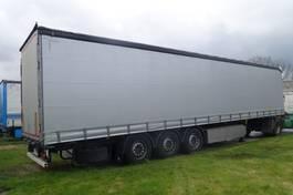 schuifzeil oplegger Schmitz Cargobull N/A 2016