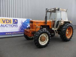 standaard tractor landbouw Fiat 1300 DT