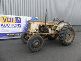 standaard tractor landbouw Fendt F 40