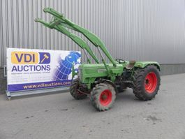 standaard tractor landbouw Fendt 3S