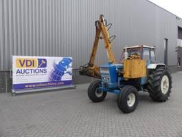 standaard tractor landbouw Ford 5000