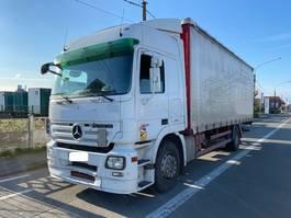 schuifzeil vrachtwagen Mercedes-Benz Actros 1832 ACTROS 1832 2008