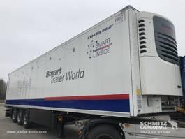 koel-vries oplegger Schmitz Cargobull Semitrailer Reefer Standard Dubbeldeks 2019