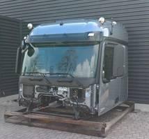 cabine - cabinedeel vrachtwagen onderdeel Mercedes-Benz Actros AROCS E6 STREAMSPACE