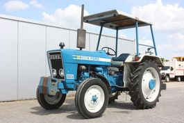 standaard tractor landbouw Ford 2600 1979