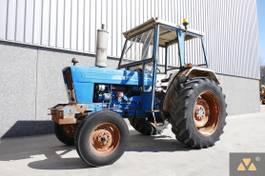 standaard tractor landbouw Ford 6600 1980