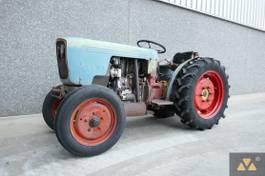standaard tractor landbouw Eicher 3705 1979
