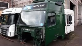 cabine - cabinedeel vrachtwagen onderdeel Volvo FH13 2012