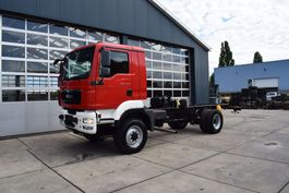 chassis cabine vrachtwagen MAN TGM 13.290 BL 4×4 CHASSIS – CABIN NEW 2018 / EURO 5 – 290 HP 2018