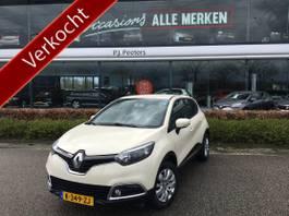 suv wagen Renault Captur 0.9 TCe Expression (ML- LMV - trekhaak - airco - cruise control - electr... 2014