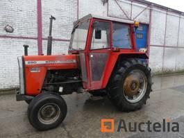standaard tractor landbouw Massey Ferguson 290 (285/2) 1978