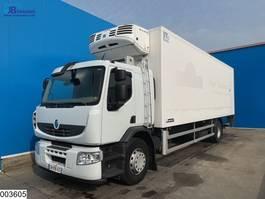koelwagen vrachtwagen Renault Premium 380 Thermoking, EURO 5, EEV 2013