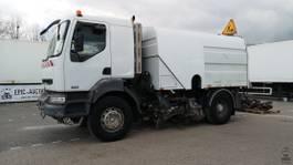 Veegmachine vrachtwagen Renault Kerax 320 320DCI 2003