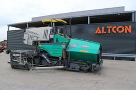 asfalteermachine rups Vogele Super1800-2 SPRAYJET 2010