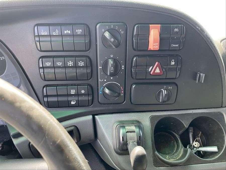 Mercedes-Benz - 6X2 Lenk+Liftachse/ADR/14000 Liter 23