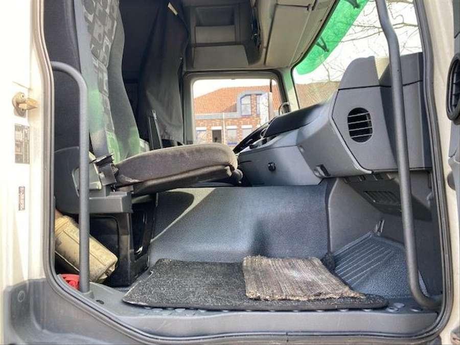 Mercedes-Benz - 6X2 Lenk+Liftachse/ADR/14000 Liter 13