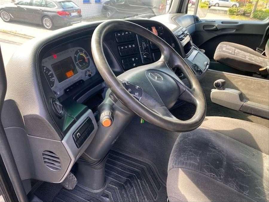 Mercedes-Benz - 6X2 Lenk+Liftachse/ADR/14000 Liter 17