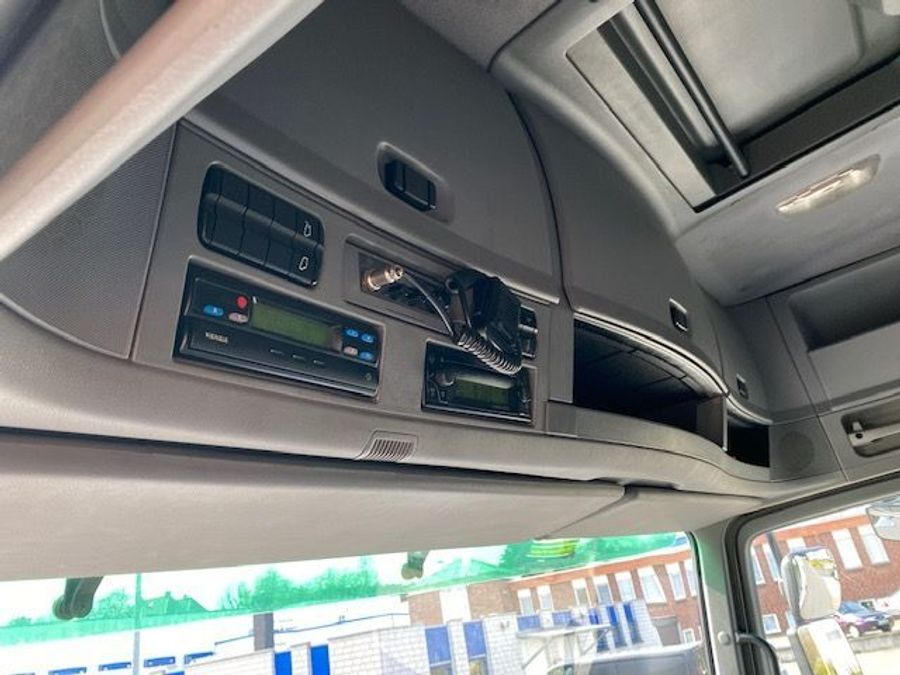 Mercedes-Benz - 6X2 Lenk+Liftachse/ADR/14000 Liter 18