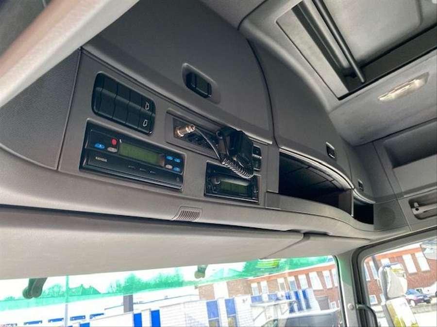 Mercedes-Benz - 6X2 Lenk+Liftachse/ADR/14000 Liter 19