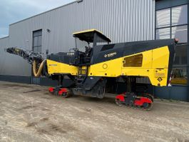 asfaltfrees Bomag BM 2000/75 Tracked Cold Planer | Demo 2016