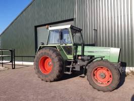standaard tractor landbouw Fendt 600 LS 1980