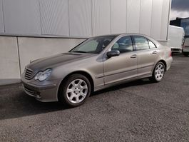 sedan auto Mercedes-Benz C 220 CDI *export* sedan Elegance 2006