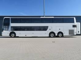 dubbeldekker bus VDL SBR4000    SYNERGY SDD 130 510   86 SEATING PLACES   DOUBLEDECKER   EURO 5 2007