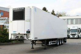 koel-vries oplegger LAMBERET Carrier Vector 1850MT/Strom/Bi-Temp/Lift.A/FRC23 2011