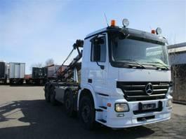 containersysteem vrachtwagen Mercedes-Benz Actros 3244 MP 3 2007