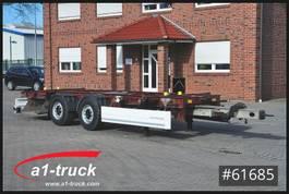 wissellaadbaksysteem aanhanger Schmitz Cargobull ZWF 18 BDF Midi Tandem, höhenverstellbar 2012