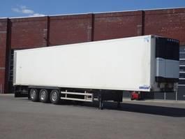 koel-vries oplegger LAMBERET Frigo Carrier Vector 1300 - Vleeshang / Hooks / Rohrbahnen - 2000