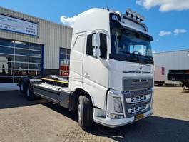 containersysteem vrachtwagen Volvo FH 540 2015