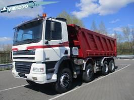 kipper vrachtwagen > 7.5 t DAF CF 85 8x4 Manual 2004