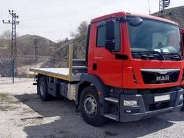 open laadbak vrachtwagen MAN TGM 18.340 4x2 BB TGM 18.340 4x2 BB, ADR, 2x Vorhanden!