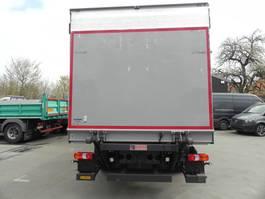 Laadklep vrachtwagen onderdeel Palfinger 2014