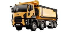 Overig vrachtwagen onderdeel Ford Cargo